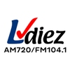 LV10 Radio AM 720