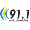 Radio de Folklore 91.1